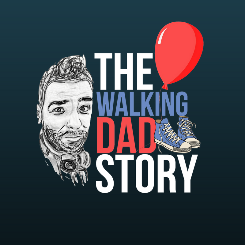 THE WALKING DAD STORY